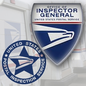 United States Postal Inspection Service Seal