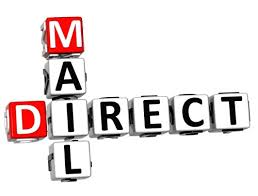 Direct Mail images